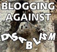 Bloggingagainstdisablismday