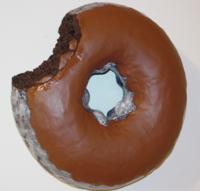Chocolate_doughnut