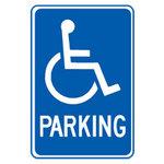 Disabledparking
